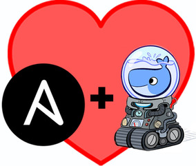 Using Ansible with Docker Machine to Bootstrap Host Nodes