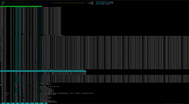 Seamless Docker Multihost Overlay Networking on DigitalOcean