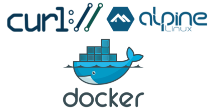 cURL with HTTP2 Support - A Minimal Alpine-based Docker